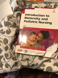 Introduction to Maternity and paediatric nursing