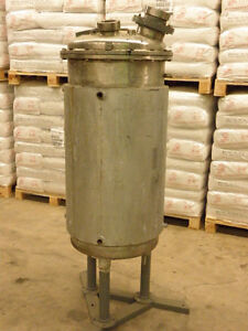 Stainless Steel Tank 230 litre