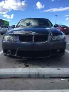 2006 BMW 3-Series 325I Sedan (TRADING FOR TRUCK /SUV