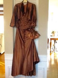 Robe Mère de la mariée