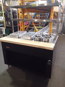 BEST IN TOWN FOR USED RESTAURANT EQUIPMENT