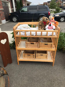 Baby stuff and more
