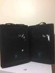 2-Speakers for Sale