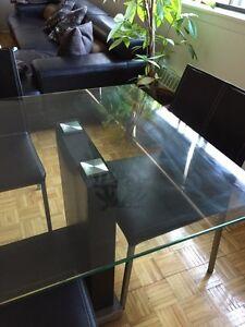 Très belle table