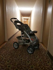 Strong well built, Graco Stroller needs to go Asap