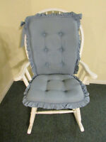 Tufted Chair Pads