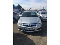 Vauxhall Vectra 1.9 CDTi *** Low Mileage Example ***