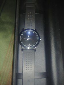MENS MOVADEO WATCH