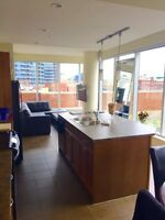 DOWNTOWN CALGARY CONDO FOR SHORT TERM RENTAL