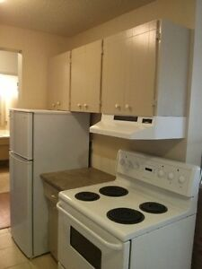 One Bedroom Apartment  with free telus internet and cable Strathcona County Edmonton Area image 7