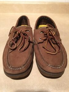 Men's Timberland Boat Shoes Size 9 London Ontario image 3