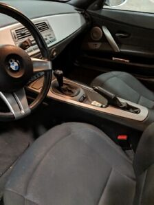 2003 BMW Z4, 2.5 with 112,000 km Never winter driven. One owner
