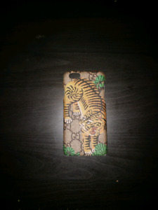 Iphone 6 gucci cade (100% authentic)