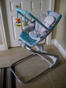 TINY LOVE 3 IN 1 BOUNCER