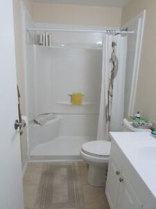 Beautiful Fully Renovated 2 Bedroom All Inclusive! Kitchener / Waterloo Kitchener Area image 2