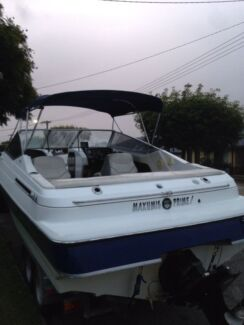 23ft bowrider Duncraig Joondalup Area Preview