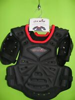 MX / ATV / BMX - Chest Protector - Lightweight - NEW at RE-GEAR Kingston Kingston Area Preview