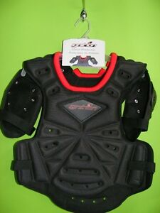 MX / ATV / BMX - Chest Protector - Lightweight - NEW at RE-GEAR