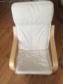 IKEA Poang Child's chair
