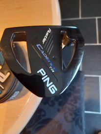 Ping Cadence TR Putter £120