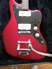 Fender USA Jazzmaster 2016 LTd