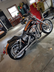 2008 DYNA Low Rider for Sale