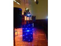 Dj mozza mobile disco and karaoke bradford