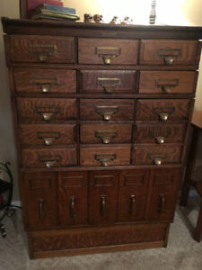 Antique Wood Furniture/Hutches/Cabinets for Sale