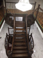 NORTHERN EXPRESS STAIRS AND FLOORING( Free Estimates)