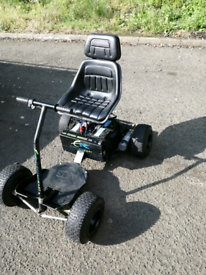 Buggy | Golf Carts & Trolleys for Sale - Gumtree