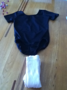 costume de ballet classique fillette/Girl's Ballet clothes