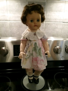 1957 Mary Ann Doll