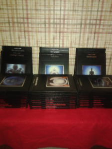 Complete Time Life Book Series