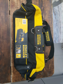 Stanley Fatmax tool bag, brand neww