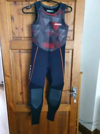 Musto wetsuit