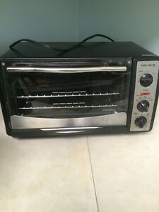 Toaster oven $20 (25$) with delivery.