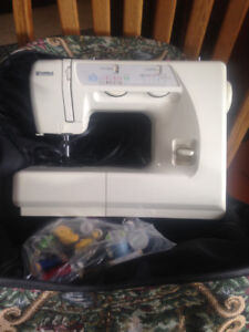 Kenmore Sewing Machine & Accessories