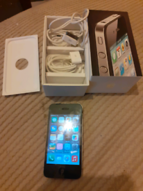 iPhone 4 very good condition