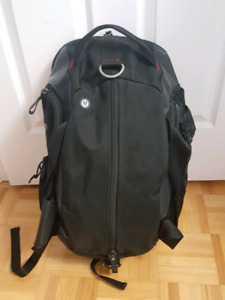 Lululemon Hybrid - Backpack / Duffle Bag
