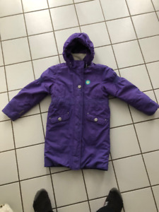 Jupa Girls Jacket - Size 8