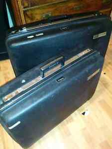 Delsey Club Suitcases