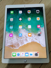 Ipad Pro 12.9 2nd gen 256gb
