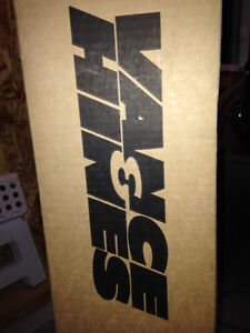 Vance and Hines motorcycle pipes