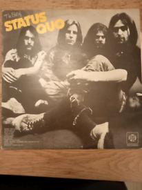 Status Quo £6