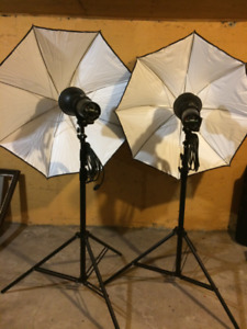 Profoto Compact Plus 600 Watt Monolight Kit