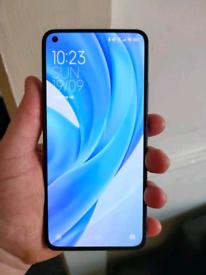 Xiaomi Mi 11 lite 128gb unlocked swaps