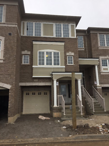 Brand new Townhouse for Rent - In Brampton/Mississauga border