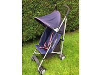 Push Chair /Stroller - Maclaren Triumph