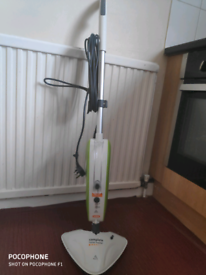 Vax complete home master steam cleaner