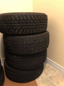 Avalanche Tires